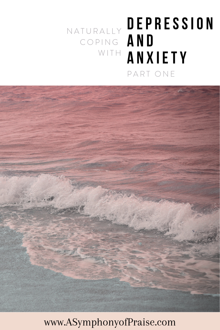 I was diagnosed with Major Depressive Disorder, Adjustment Disorder, Generalized Anxiety Disorder, and PMDD.  I began taking antidepressants that only made things worse. I detoxed off of the medications, and began to seek God's Word for guidance, healing, and deliverance. This is my journey to healing depression and anxiety naturally. These are fourteen steps that I have taken to help heal and recover form mental illness.