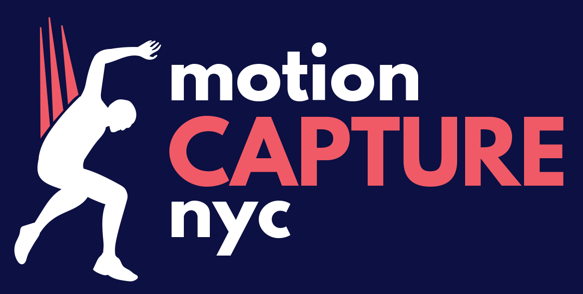 Motion Capture NYC