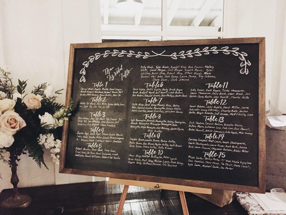 Wing+Woods Wedding / Tulsa, OK