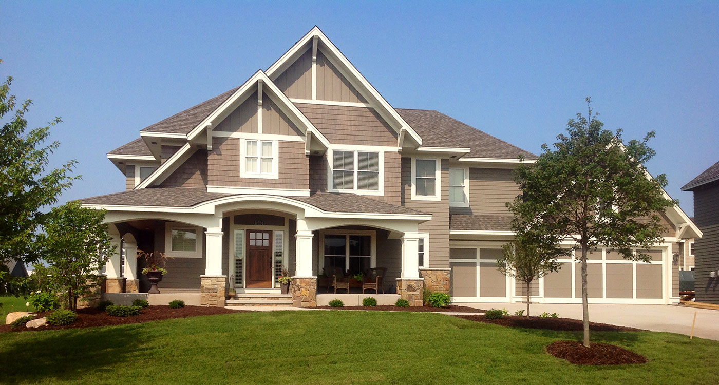 Siding — All American Exteriors and Remodeling
