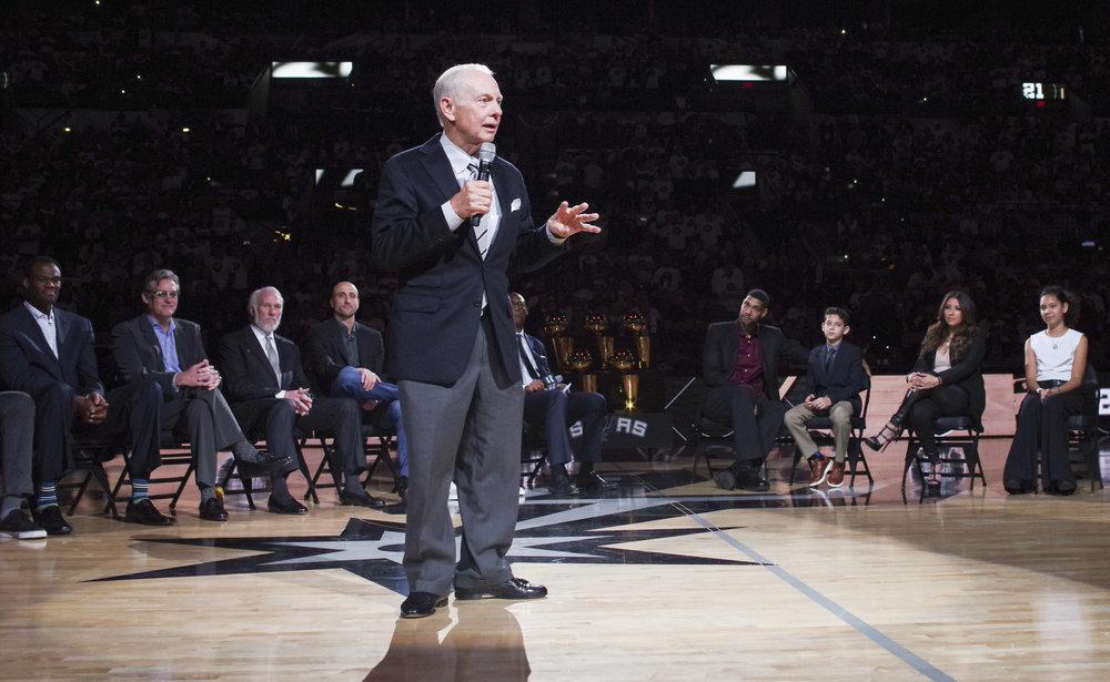 Coach Dave Odom (WFU) 7 consecutive NCAA appearances