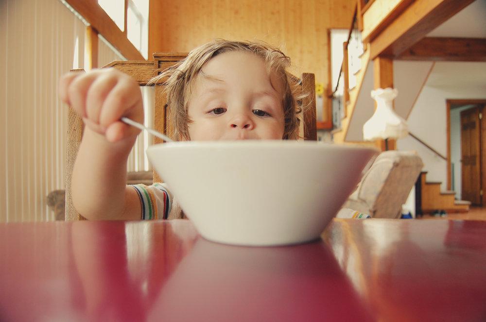 kids and food allergies