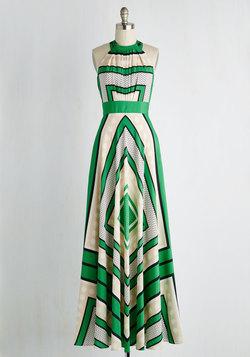 garden terrace dress