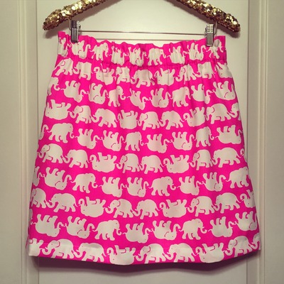This fabulous skirt is a preorder....so #rundontwalk!!!