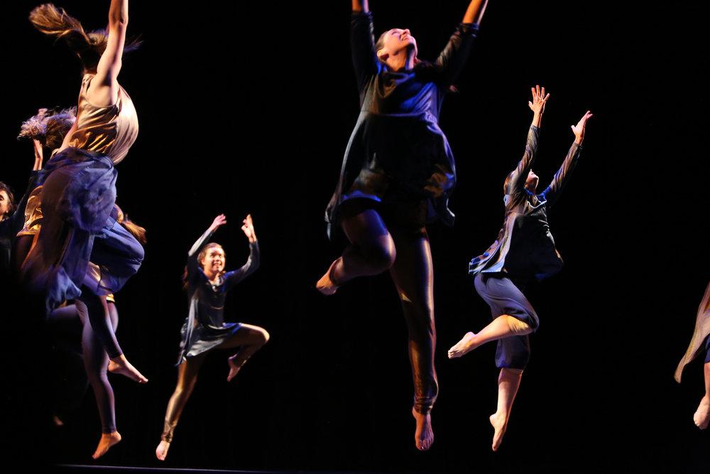 Rainbow Dance Co. — Arts Together
