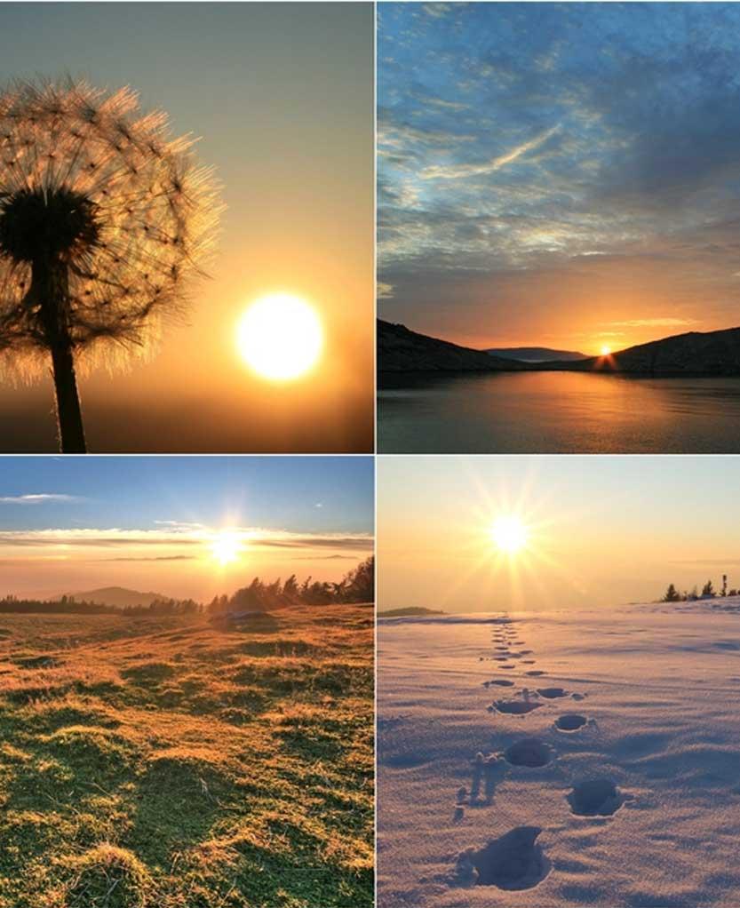 Seasons of Wellbeing