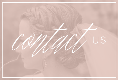 contact bridal hair collective toronto hair stylist