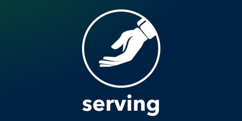 serving…