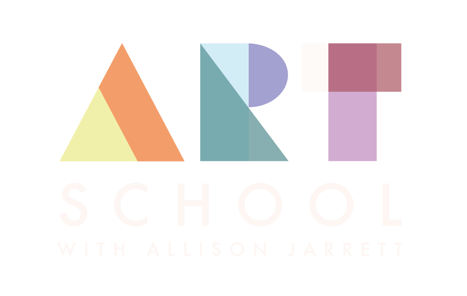 Art School with Allison Jarrett