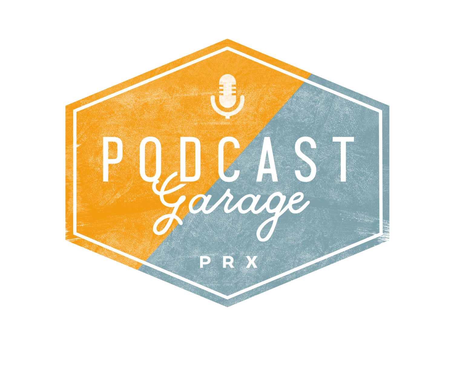 Podcast Garage