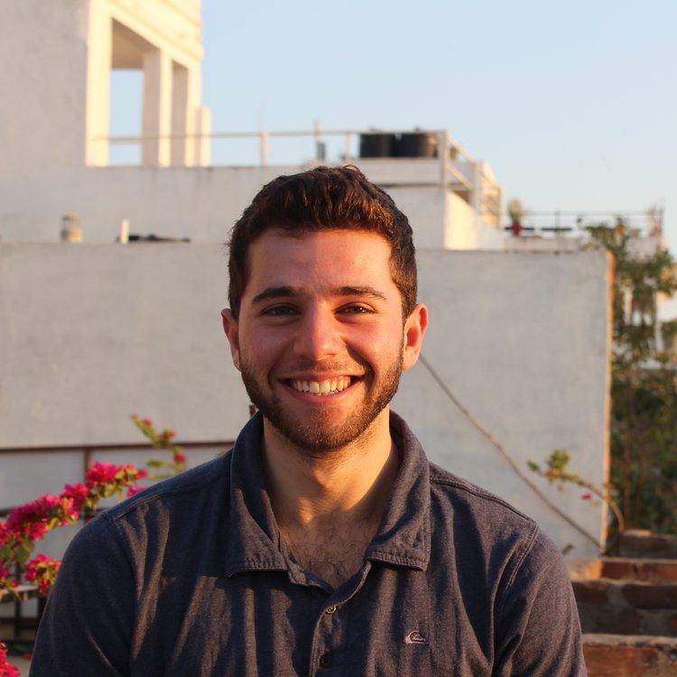 Josh Swartz, WBUR