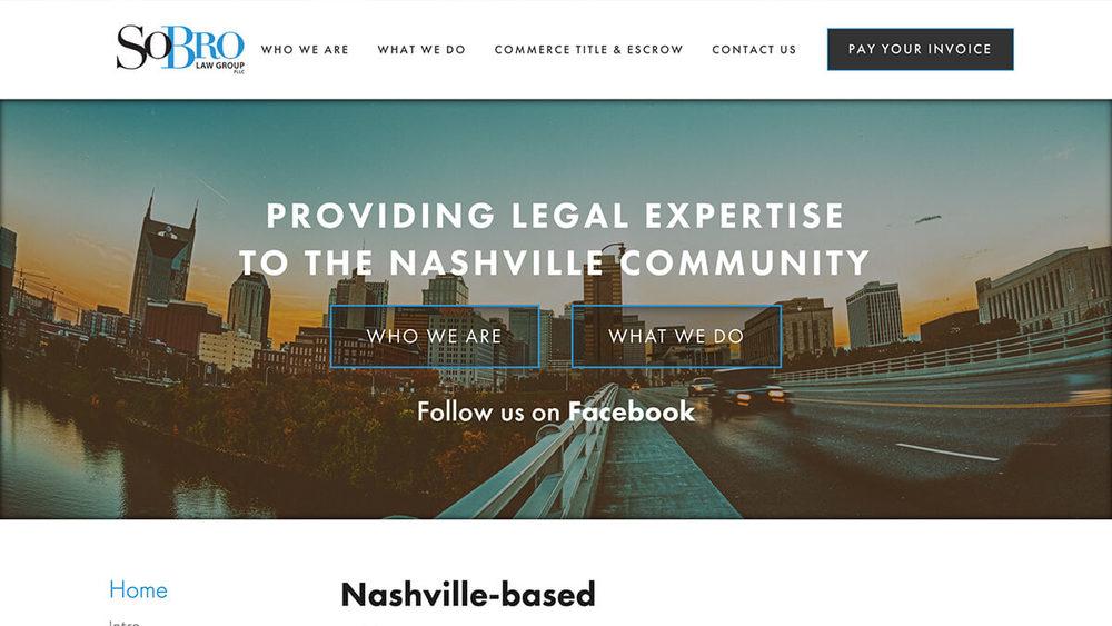 SoBro Law Firm