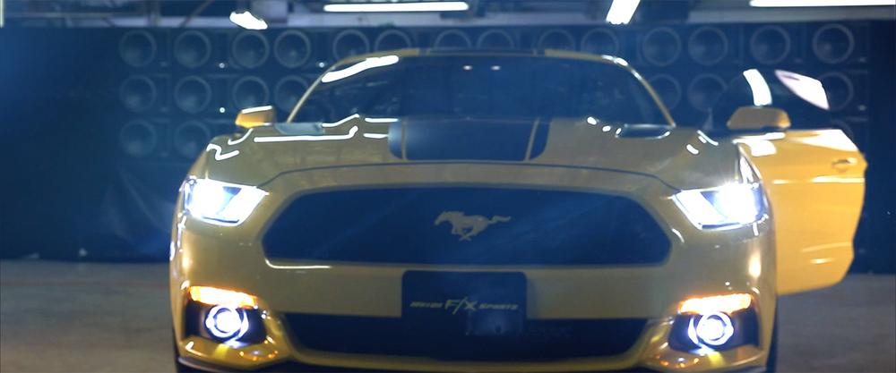 FX Motor Sports