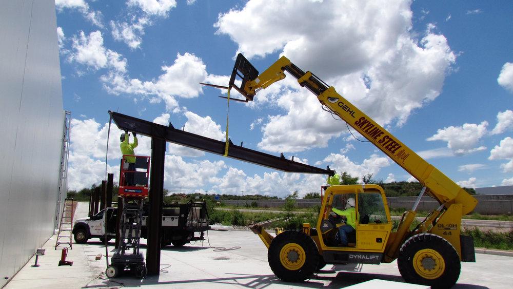 canopy-steel-beam-solar
