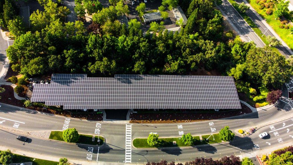 Waterford Solar Gain