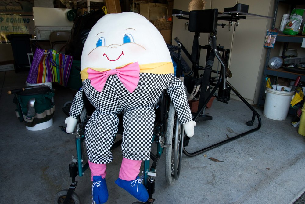 """Humpty Dumpty Rehabilitation Plan: #1–#6,"" Anthony Tusler"