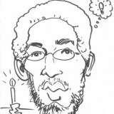 Antoine Jarelle Hayes - Person. Storyteller. Work-in-progress. Antoine J. Hayes writes poetry and fiction (under the names A. J. Hayes and A. Jarrell Hayes). He is the author of over 30 publications: including novels, short story collections, poetry chapbooks and zines. He also crafts journals and facilitates creative workshops. He holds an associate of arts degree in English and is currently pursuing a bachelor's degree in philosophy. You can find him online at www.ajhayes.com.