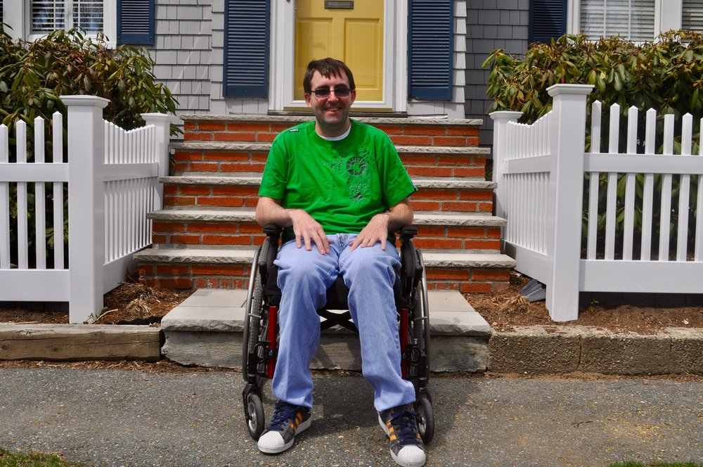 C. R. Reardon - A brain tumor survivor since the age of 8, and handicapped since the age of 10, C.R. Reardon is now 32. He has self-published five books: Born on Friday the 13th (2018, poetry), Torghatten (2016, poetry), Hard Polish (2013, poetry), 4wheelin' (2011, novellas), and Spawning Gray (2010, memoir). His screenplay Lagom (the Swedish word for 'just the right amount') was a finalist for best screenplay at the 2017 Massachusetts Independent Film Festival, as well as the 2015 Catalina Film Festival. You can read more of his work, including his article in The Guardian, on his website at https://creardon6.wixsite.com/crreardon.