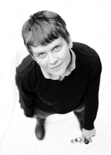Sandra Alland - Sandra Alland is a Glasgow-based writer, filmmaker and interdisciplinary artist. San has published three poetry books in Canada, and co-edited the UK-based Stairs and Whispers: D/deaf and Disabled Poets Write Back (Nine Arches, 2017). Recent stories appear in Gutter: the magazine of new Scottish writing, and the anthologies Protest! (Comma, Manchester), Thought X (Comma) and We Were Always Here: A Queer Words Anthology (404 Ink, Edinburgh). www.blissfultimes.ca @san_alland