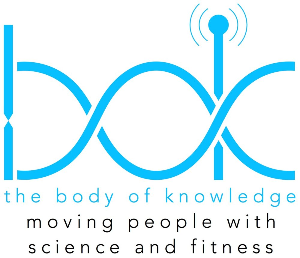This is NOT Your Normal Podcast.  - The Body of Knowledge tells stories from the intersection of science and fitness.Each story is born in a conversation about quality of life and incubates until it grows into actionable insight.The show is hosted by myself and former comedian and lifelong human performance coach, Kenny Kane, and produced by Josh EmBree, a lifelong lifter with a PhD in Statistics and Human Behavior.We spend extensive time on each show, so they don't come out very often. Volume 1 featured 9 Chapters:      Chapter 1. Everything You Need to Know About Muscle
