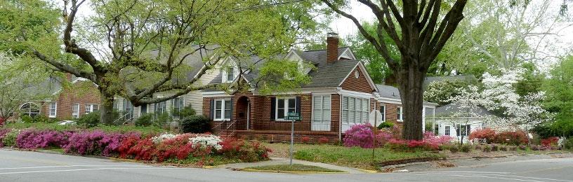 Historic Neighborhood:  Shandon