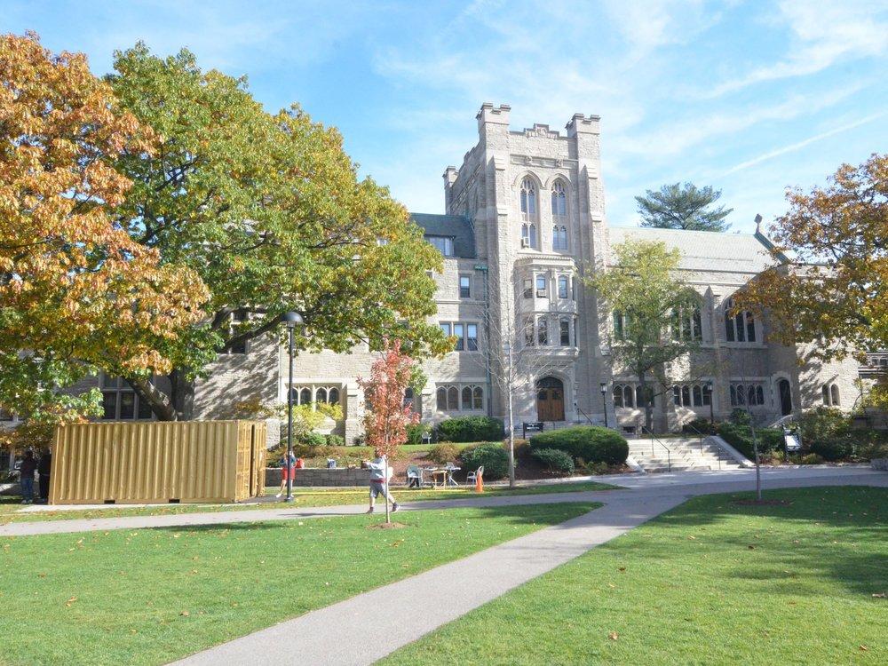 University Portals -