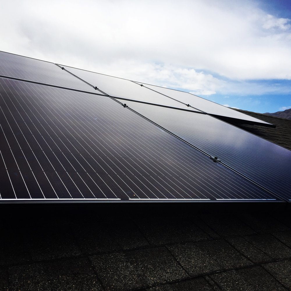 Rooftop-Solar-System