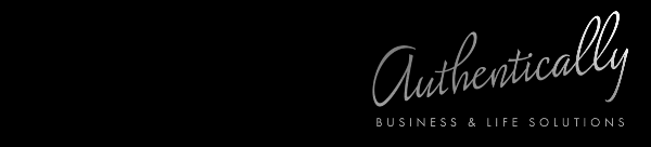 Web Development by Authentically: Business & Life Solutions Regina