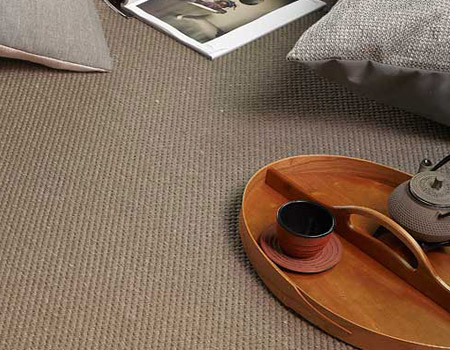RESIDENTIAL CARPETS  -
