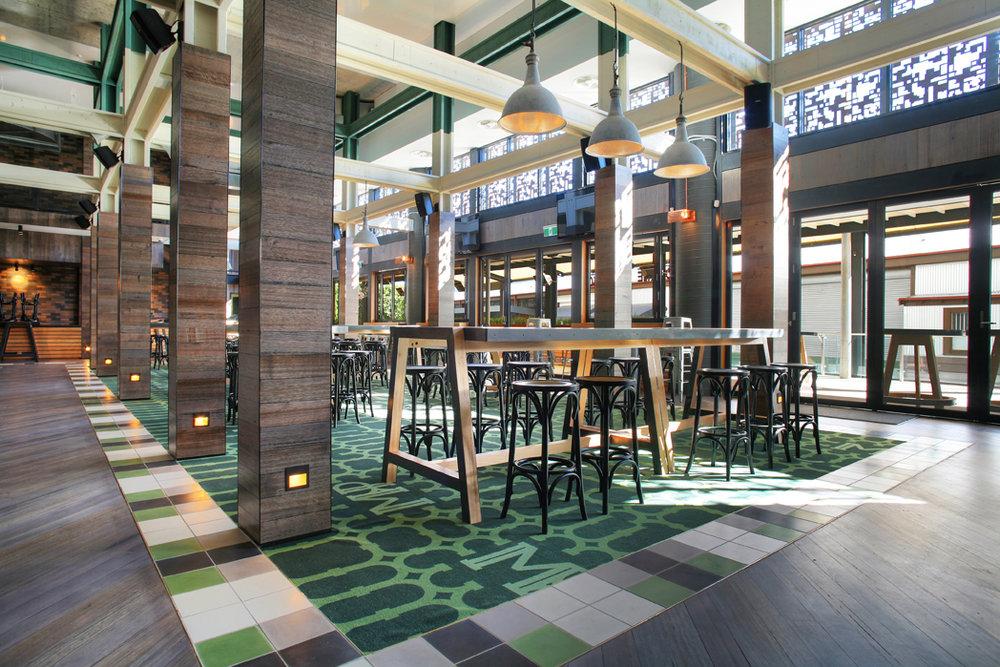 Melbourne Public Bar