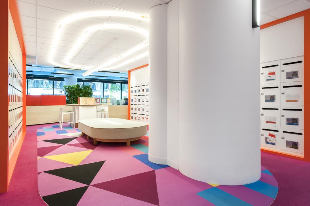 Medibank Melbourne