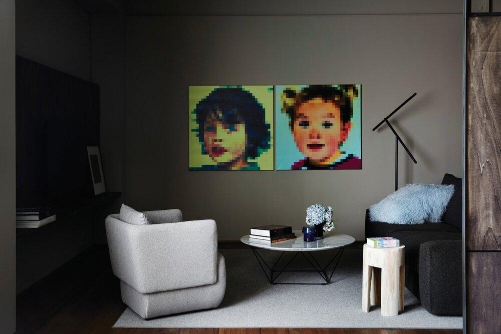 Inkerman Street Studio