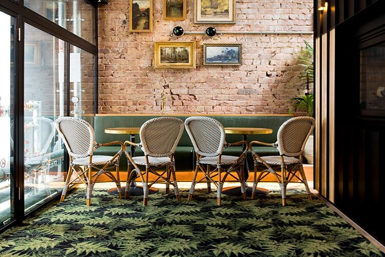 Garden State Hotel Bar
