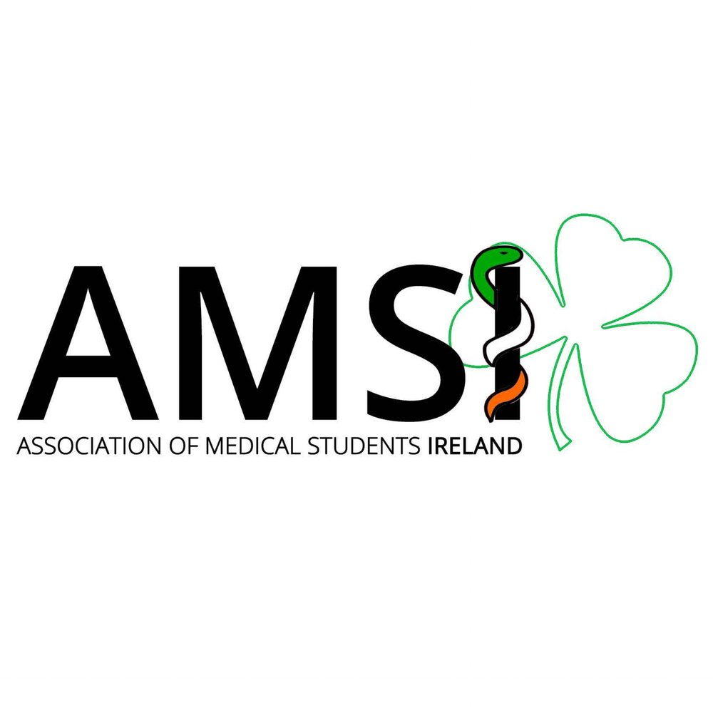 Our Med Minds — The Association of Medical Students, Ireland