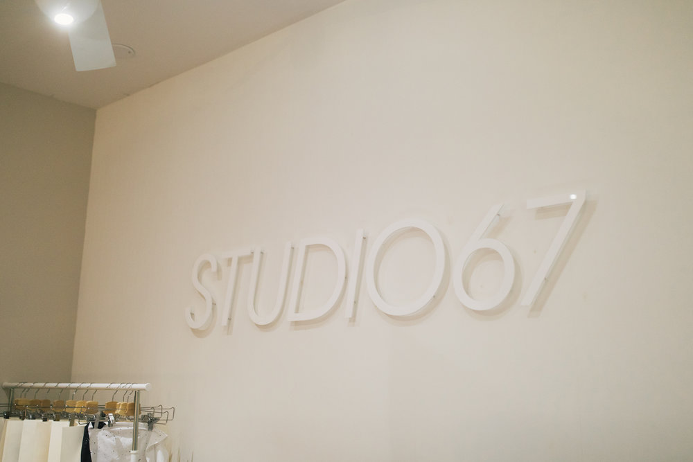 Studio67 / Venue Partner