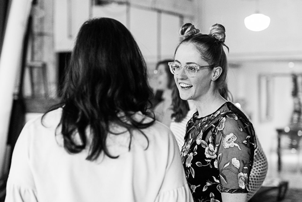 Paulina O'Kieffe / Artist Partner