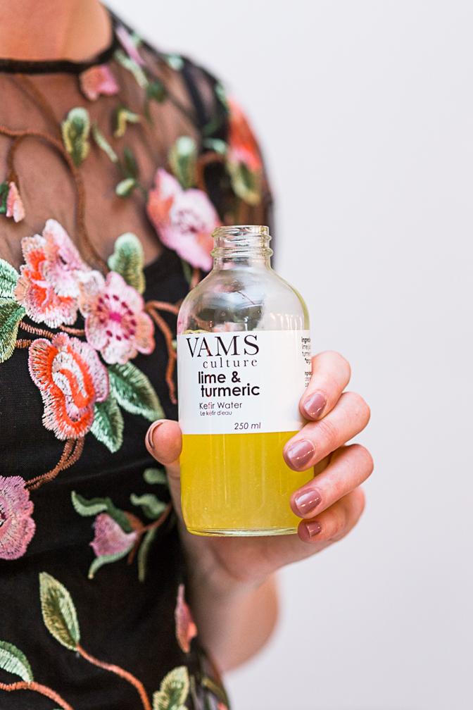 Beverage Partner / VAMS Culture