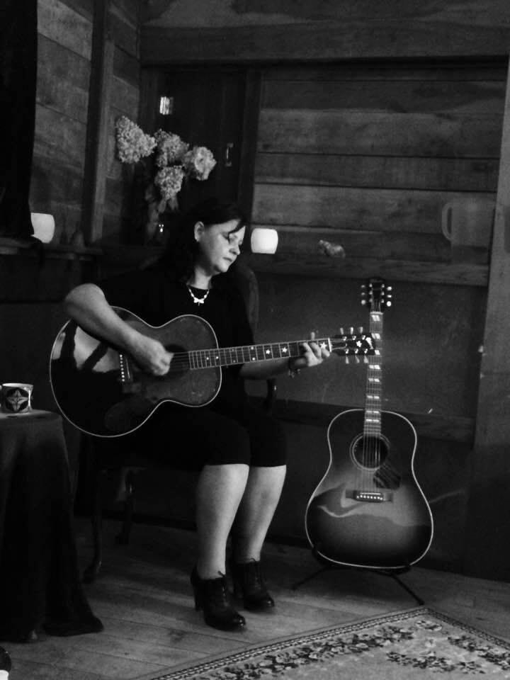 Annie Guthrie The Egremont Barn