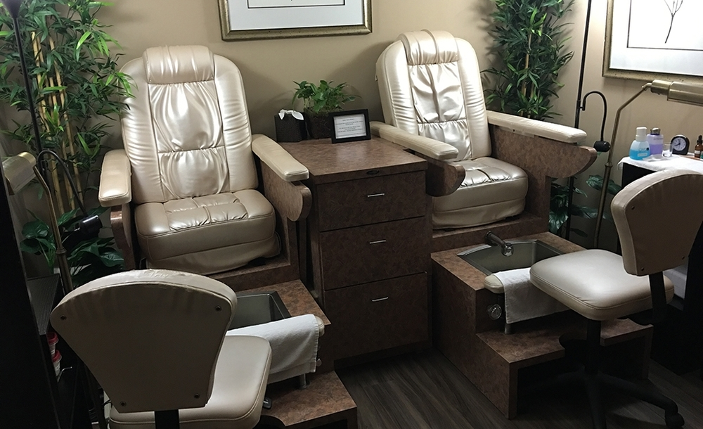 Nail Services — The Spa at II Creeks