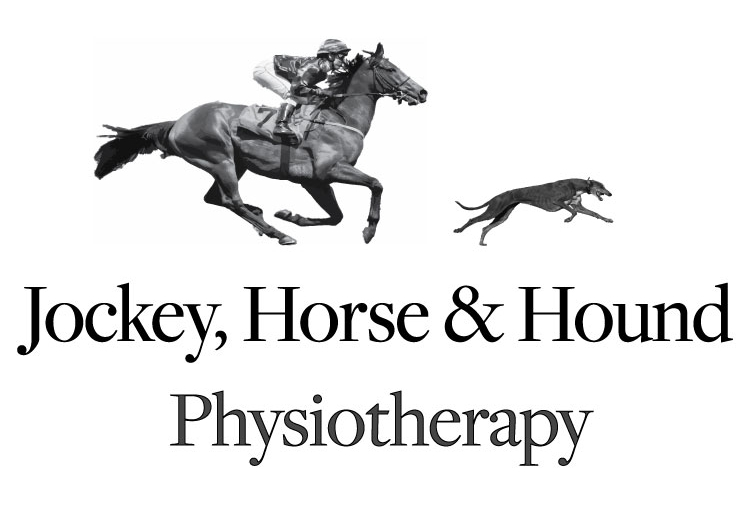 Jockey, Horse & Hound Physiotherapy