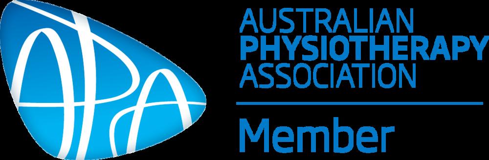 JHH Physio APA member