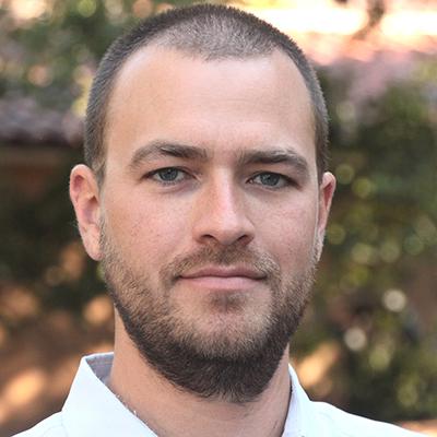 Nicholas Bauch  |  nbbauch@ou.edu