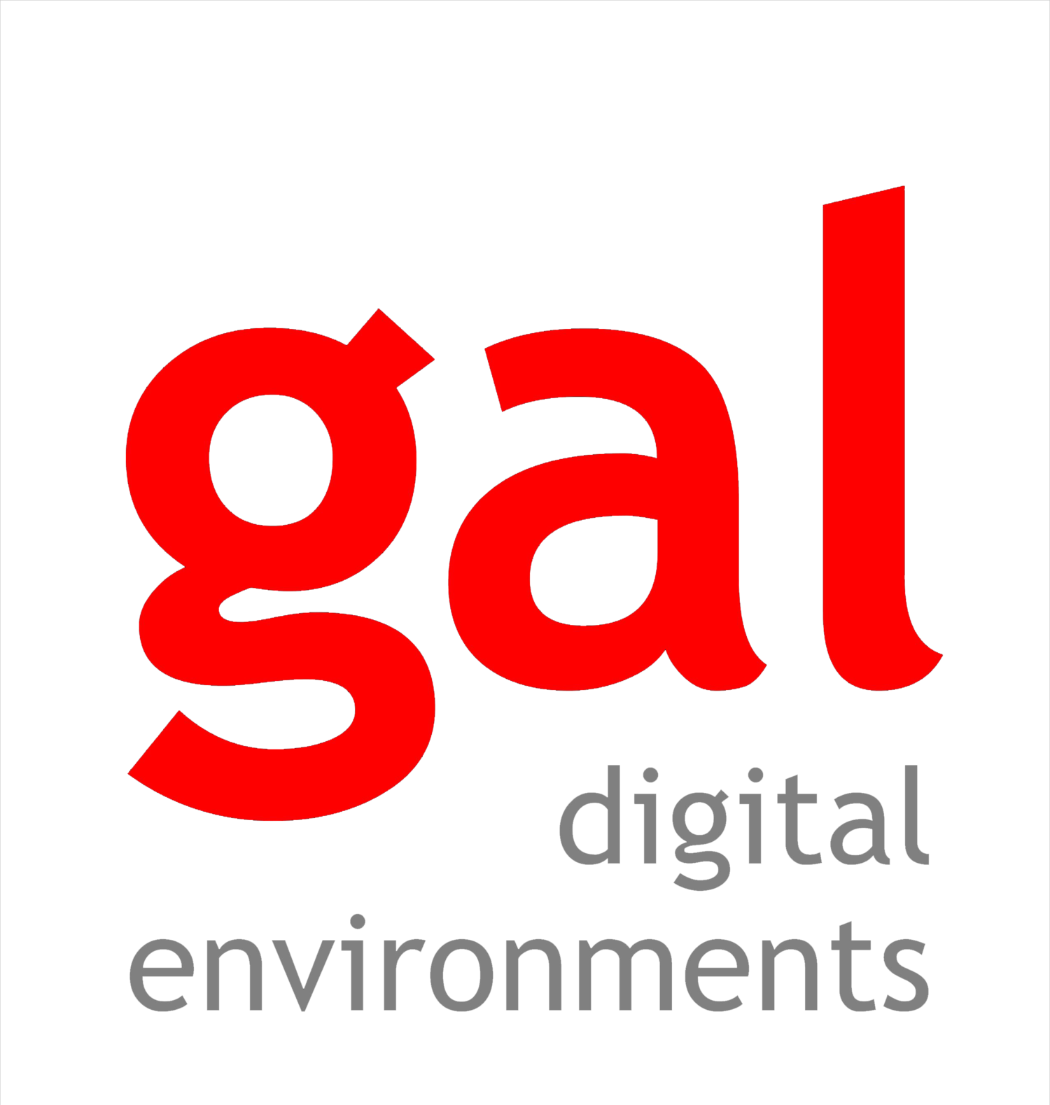 GAL Digital Environments