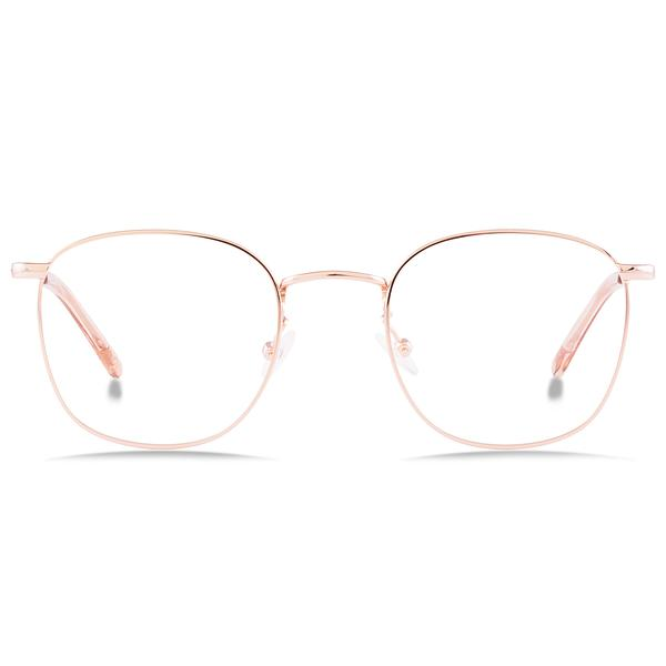 Theodore Rose Gold Glasses $175 from Bailey Nelson