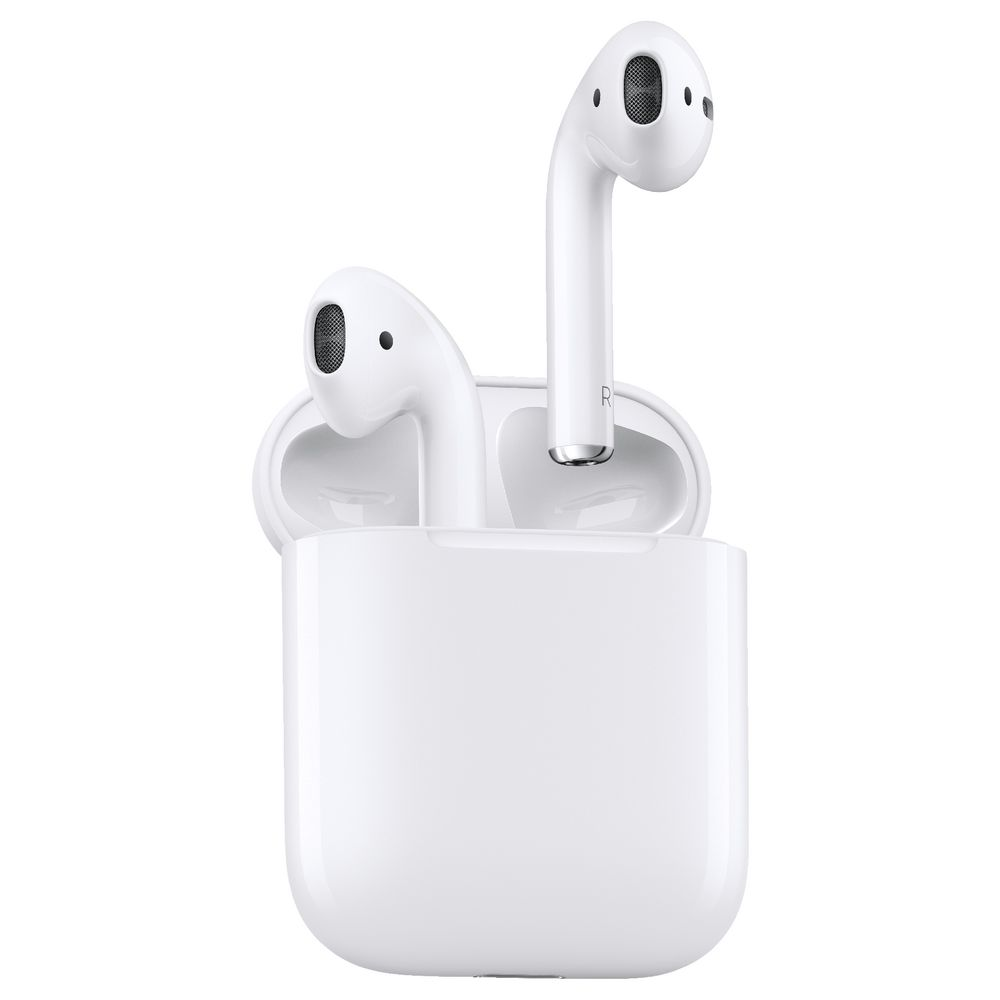 Airpods. This is at the top of my husbands Christmas wish list. They are pricey though! They've been around for a short while, but I think they'll actually be quite popular as gifts for tech-savvy people this year. Get them here. https://www.apple.com/au/airpods/?afid=p238%7CsdK4uqYXq-dc_mtid_18707vxu38484_pcrid_224601811570_&cid=aos-au-kwgo-btb--slid-