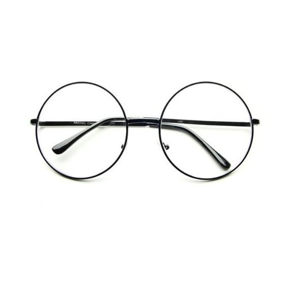 Black metal framed glasses. Or metal framed glasses in general, as well as 'too big for your face' styles are in. Find them at Bailey Nelson or Oscar Wylee. My next Eye buy!