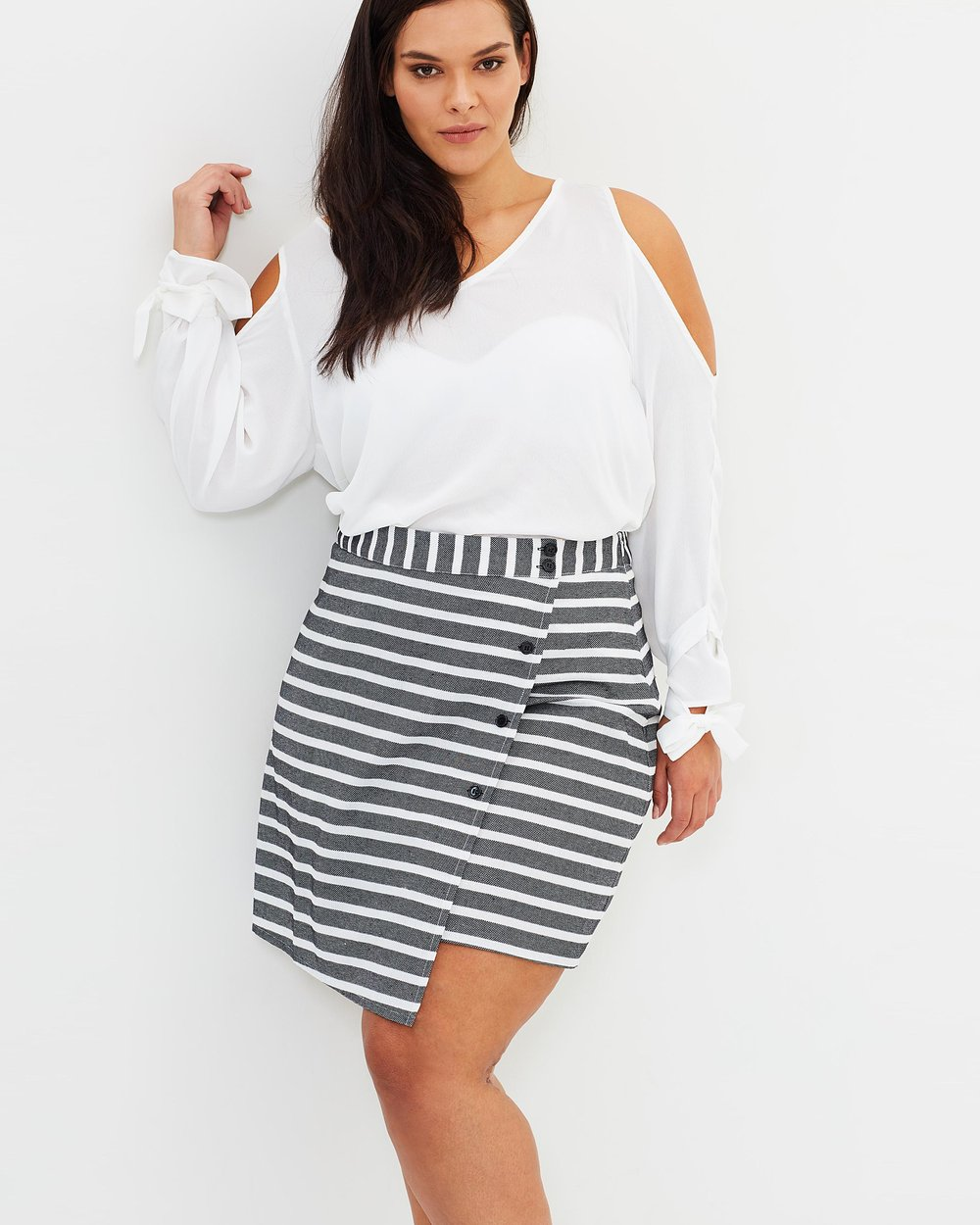 Minis are in. Get it from  The Iconic *Plus size friendly