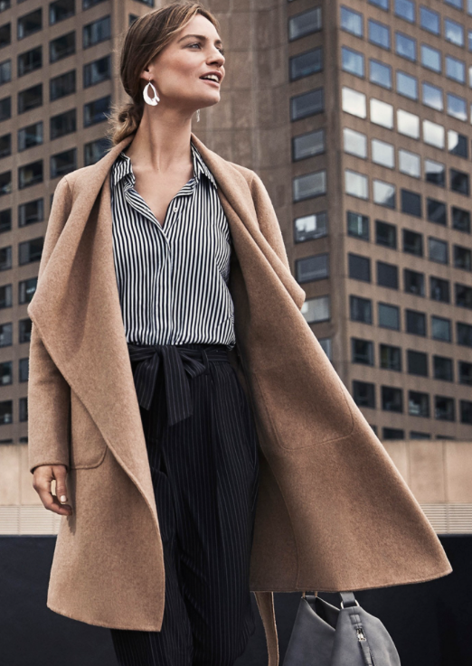 Crushing on this coat from Sussans, find it  here.