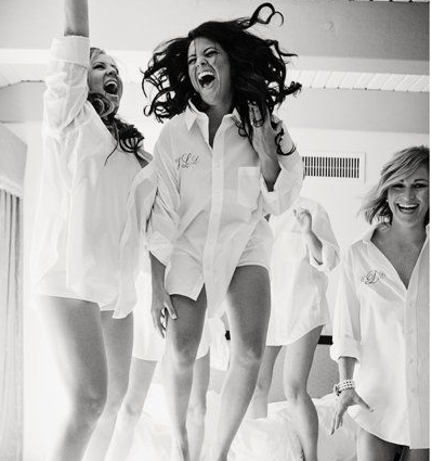 This will be us, just less glamorous. Photo from Pinterest by Bre Thurston.
