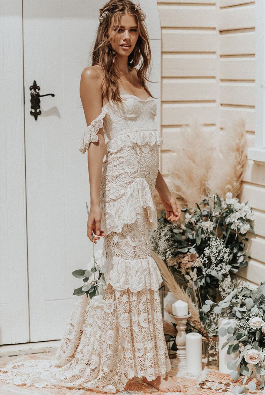 The Estelle Gown $1195